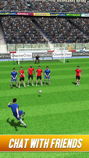 Top Soccer Manager  screenshots 4