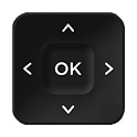 Remote for Roku icon