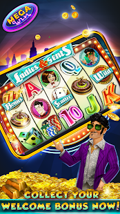 Mega Win Slots - Free Slots- screenshot thumbnail