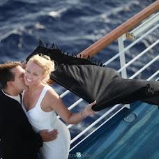 Wedding photographer Dima Strus (rabbit1234). Photo of 21.02.2014