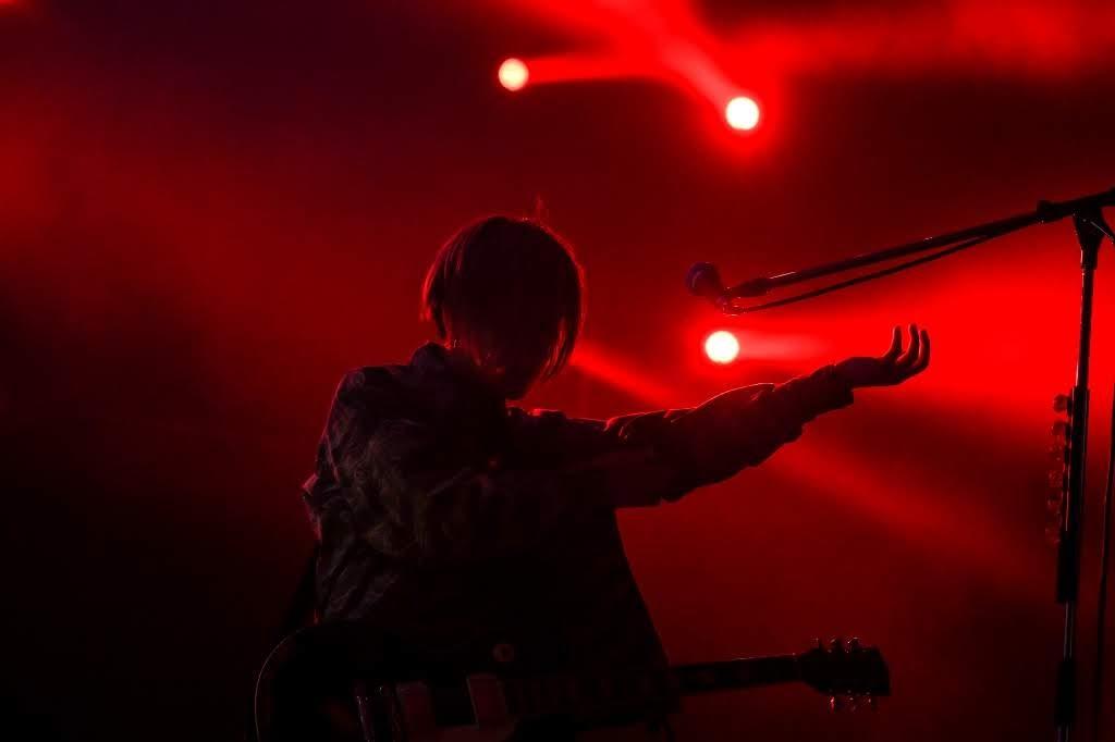 ミオヤマザキ ( MIO YAMAZAKI ) 元旦出演 COUNTDOWN JAPAN  19/20 超瘋狂