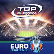 Top Eleven 2020 - Be a soccer manager
