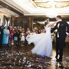 Wedding photographer Elwira Kruszelnicka (kruszelnicka). Photo of 11.08.2018