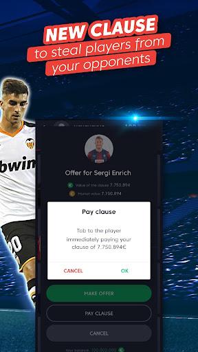 LaLiga Fantasy MARCAufe0f 2020 - Soccer Manager  screenshots 8
