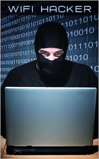 Wifi 密碼駭客 PRANK