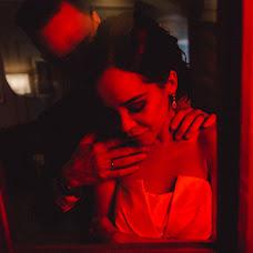 Wedding photographer Sergey Kaba (kabasochi). Photo of 16.09.2018