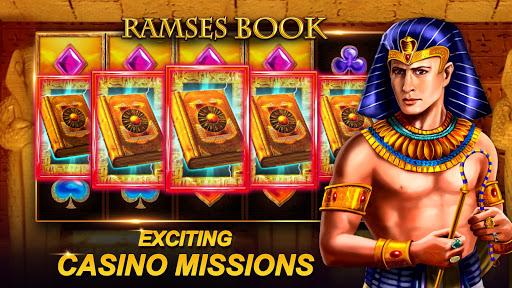 MyJackpot u2013 Vegas Slot Machines & Casino Games apkslow screenshots 5
