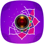 Download Download Rangoli Camera Free for android