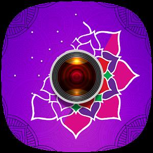 Tải Game Rangoli Camera