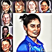 Women Cricketers Quiz