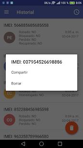 Check IMEI 4