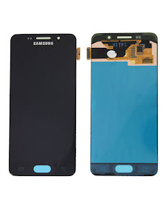 Galaxy A3 2016 Display Black