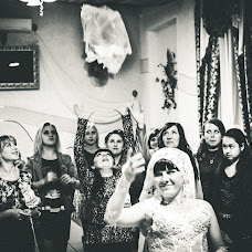 Wedding photographer Vitaliy Maselko (masik0553). Photo of 06.02.2014