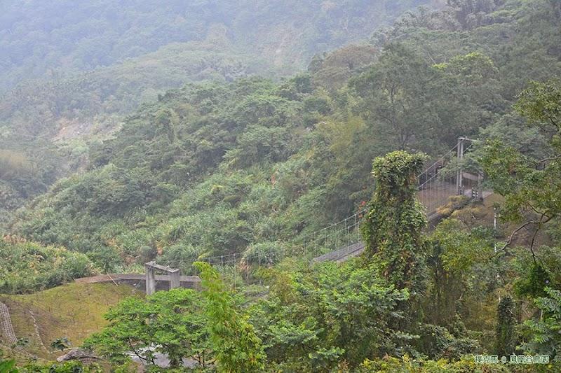 鳳凰谷鳥園瀑布觀景點