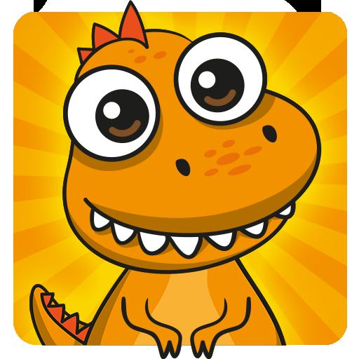 恐龙宠物 休閒 App LOGO-APP開箱王