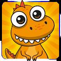 Dino-Haustier