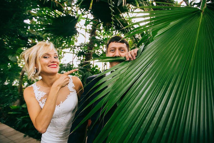 Wedding photographer Kseniya Snigireva (Sniga). Photo of 24.03.2017