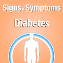 Signs & Symptoms Diabetes icon