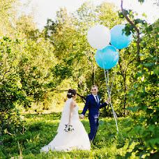 Wedding photographer Andrey Vykhrestyuk (Vyhrestuk). Photo of 21.12.2015
