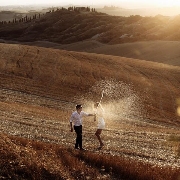 Wedding photographer Vasiliy Tikhomirov (BoraBora). Photo of 23.08.2019