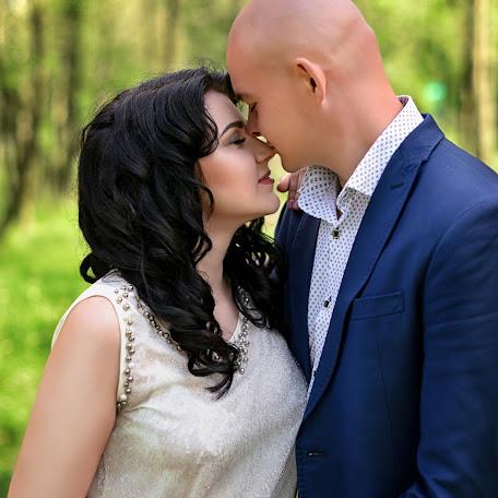 Wedding photographer Lidiya Malashina (Lidiya85). Photo of 21.09.2016