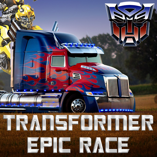 Transformer: Epic Robot Battle
