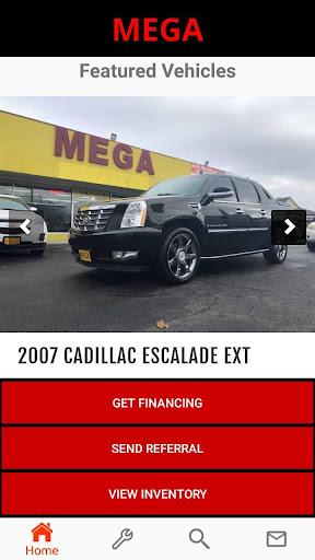 Mega Auto Sales ss1