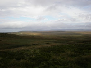 Photo: PW - From Tan Hill to Middleton in Teesdale: moorland