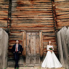 Wedding photographer Aleksey Kurochkin (akurochkin). Photo of 28.07.2017