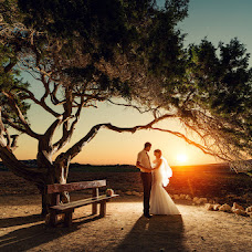Wedding photographer Alex Vavinov (AlexCY). Photo of 02.04.2014