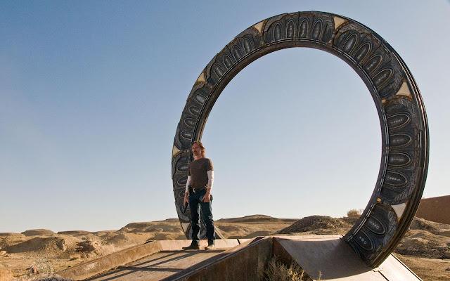 Stargate Universe Tab