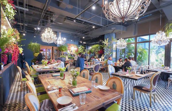 Thai J 泰式料理 - 台中大墩店