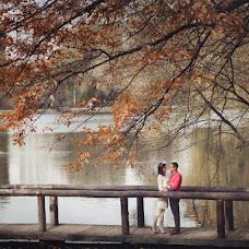 Wedding photographer Anna Kvyatek (sedelnikova). Photo of 19.12.2013
