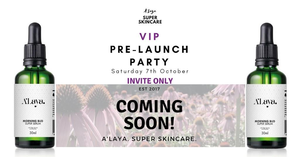 Alaya-Super-Skincare-Party-byron-bay