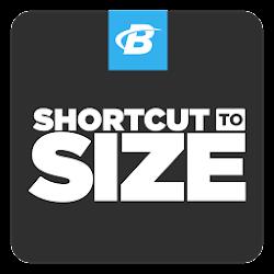 Jim Stoppani Shortcut to Size