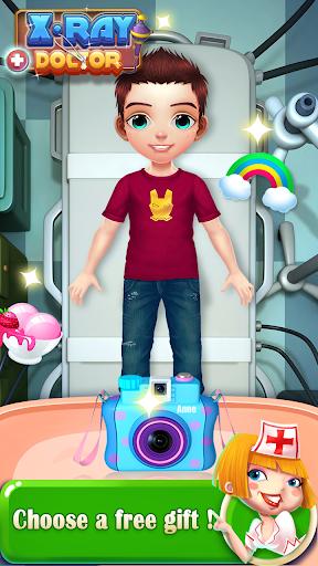 Body Doctor - Little Hero 2.3.5000 screenshots 15