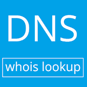 whois - dns lookup