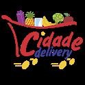Delivery Cidade - Supermercado Online icon