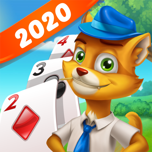 Solitaire: Forest Rescue