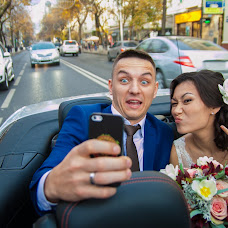 Wedding photographer Roman Cybulevskiy (Roman12). Photo of 14.01.2014