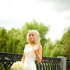 Wedding photographer Tatyana Nenasheva (TaTiMai). Photo of 16.03.2014