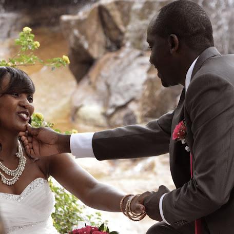 Fotógrafo de bodas Mkristo Mkenya (mkenya). Foto del 02.04.2014
