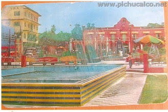 Photo: Antiguo parque central