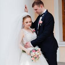 Wedding photographer Olya Gaydamakha (gaydamaha18). Photo of 28.07.2018