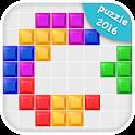 Quadris - block puzzle