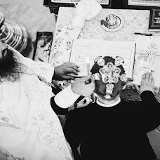 Wedding photographer Sergey Druce (cotser). Photo of 05.01.2017