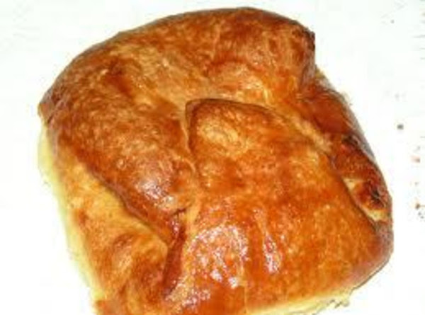 Quick Cheese Danish Recipe