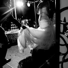 Wedding photographer Jacob Gordon (Jacob). Photo of 31.05.2019