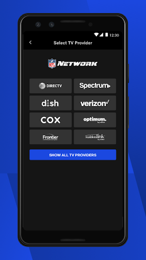 NFL Network 12.0.7 Apk for Android 5