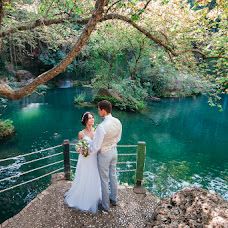Wedding photographer Olga Emrullakh (Antalya). Photo of 12.08.2018